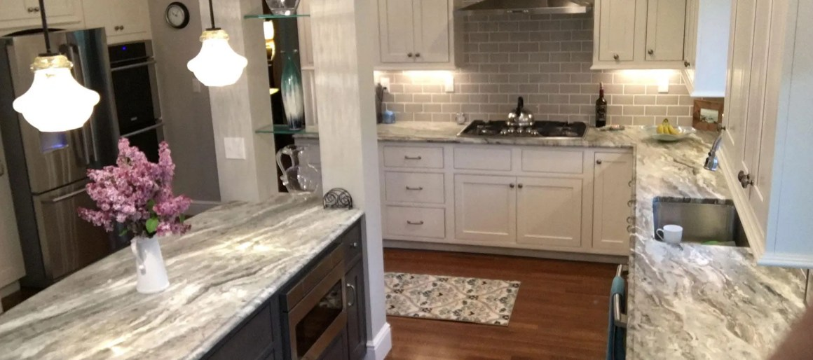 kitchen cabinetry & remodeling in fairfield county ct | lifestyle