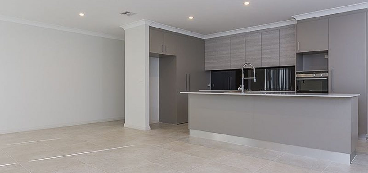 Googong Residential Project  Lifestyle Kitchens  Joinery