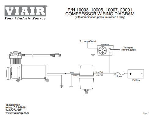 small resolution of  racehoss i read through the online manual and found some diagrams for your unit onboard air removable wiring