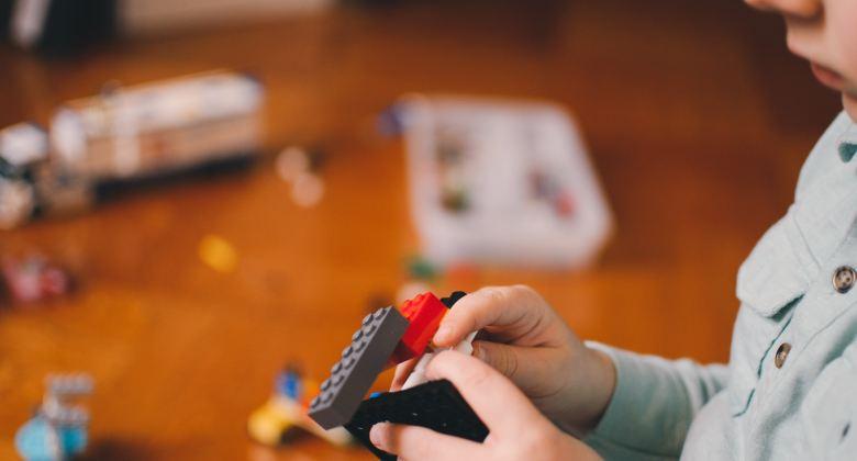 Children and chores