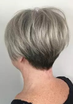 Ladies Haircut Styles For The Middle Aged Woman