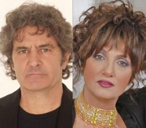 Fausto Leali & Marcella Bella live in Orillia