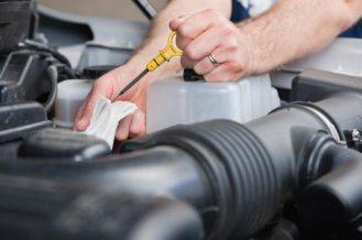 car engine mechanic