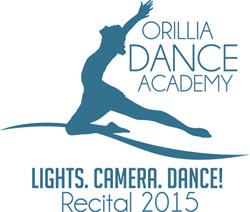 orillia dance academy dance recital