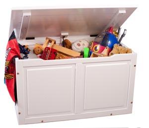 Toy Box Kids Memory Box