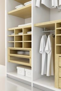 closet organizers space saver