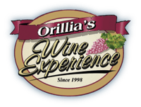 Orillia's Wine Experience - make your own wine