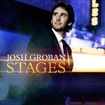 Josh Groban Album Stages
