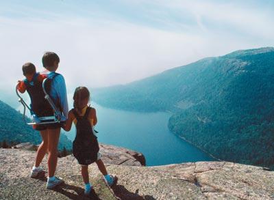 travel adventure, hike
