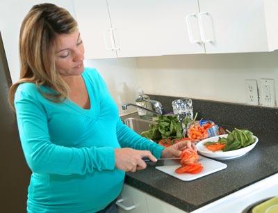 Gestational Diabetes and diet