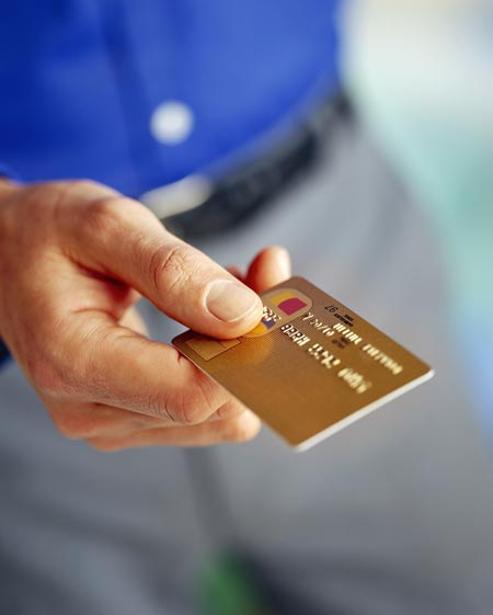 credit card debt management