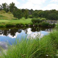 West Virginia's Golf Paradise
