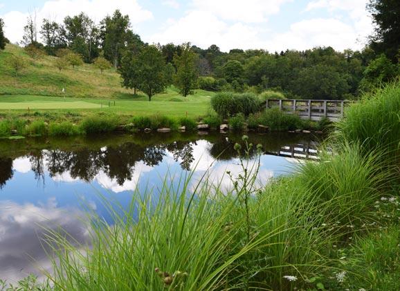 Oglebay golf Paradise