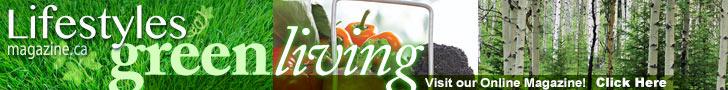 Living Green Online Magazine