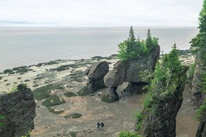 Travel Canada Bay of Fundy