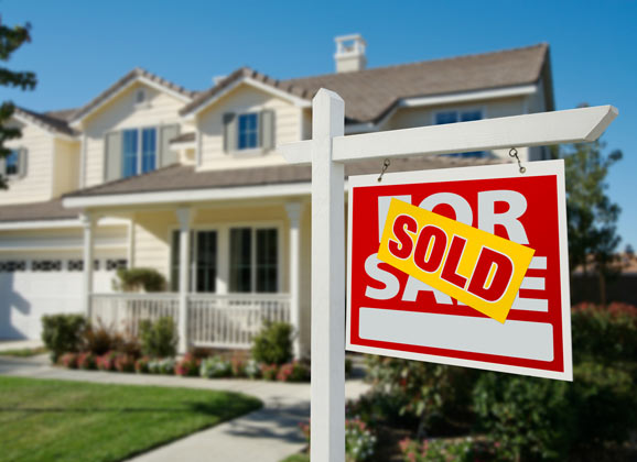 investing in real estate, home selling