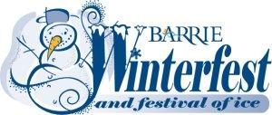 Barrie Winterfest @ Barrie Waterfront - Heritage Park   Barrie   Ontario   Canada