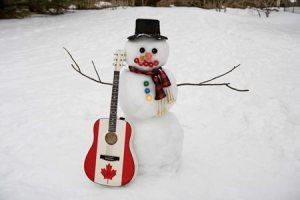 Snowman Mania! @ RecPlex | Wasaga Beach | Ontario | Canada