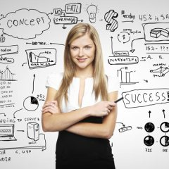 Tips for women mulling a career change