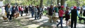 Walk for Dog Guides @ Nancy Island Historical Site, Wasaga Beach | Wasaga Beach | Ontario | Canada