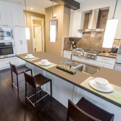 Must have kitchen remodel features