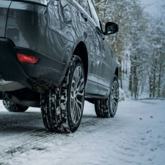 6 Steps to Safer Winter Driving