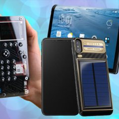 5 Cel Phones that could Change the Face of the Mobile World
