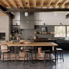 3 Kitchens that Nail Modern Farmhouse Style