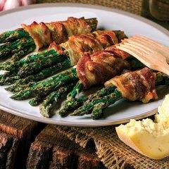 Create Fresh Spring Flavors with Asparagus