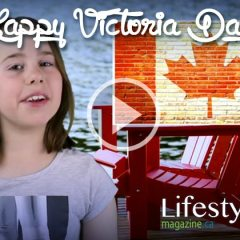 Victoria Day Long Weekend Canada – According to Kids!