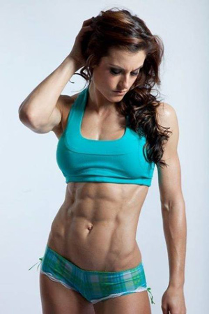 reduce belly fat and get sixpack abs