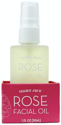 can't live without rose oil