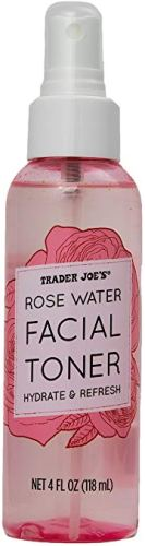 can't live without rose water
