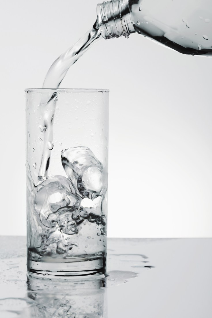 drink water stay hydrated