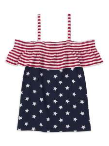 Fourth of July Outfits for Little Girls