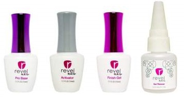 Dip Powder Liquid Set gifts for nail lovers