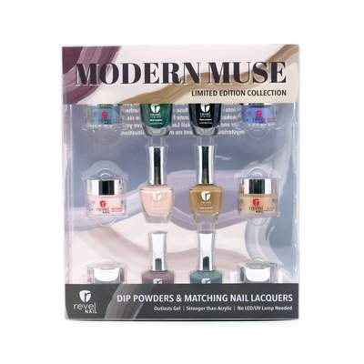 Modern Muse Limited Edition gift for nail lovers
