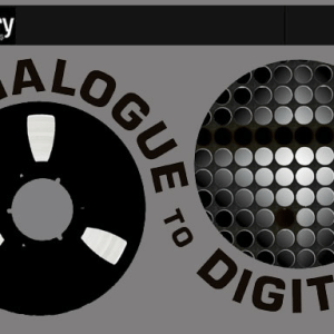 Analogue To Digital Sound Expo 2014
