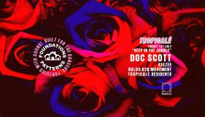 Deep in the Jungle: Doc Scott - Patterns Brighton
