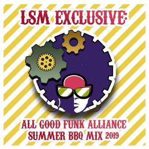 Hip Hop & Trip Hop Mixes - Stream & Download | LSM Bass