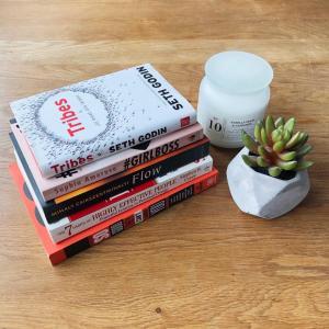 Books for Entrepreneurs