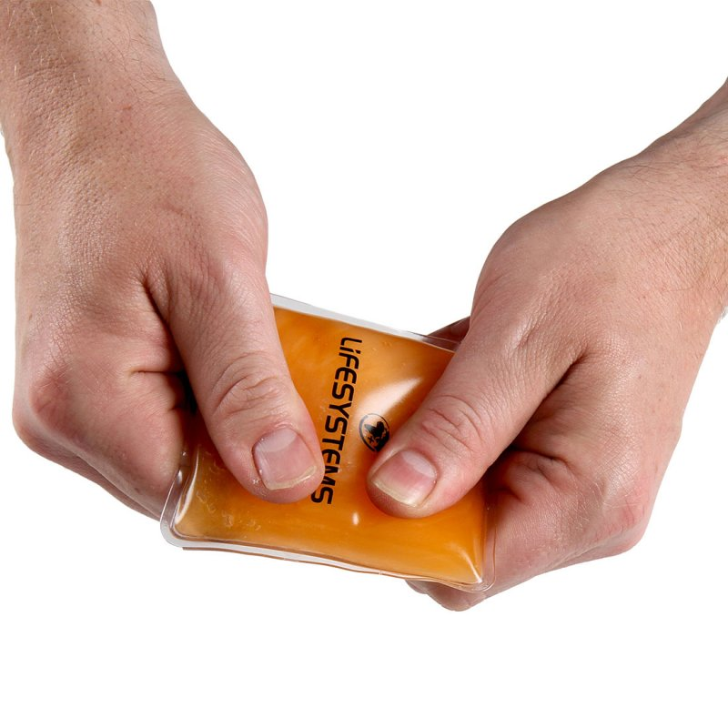 Hand Warmers Reusable Lifesystems