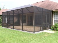 Design A Screened In Patio | Joy Studio Design Gallery ...