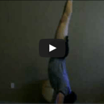 How to Hold a Handstand