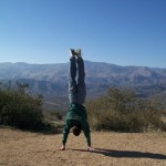 How I use the Five Tibetan Rites