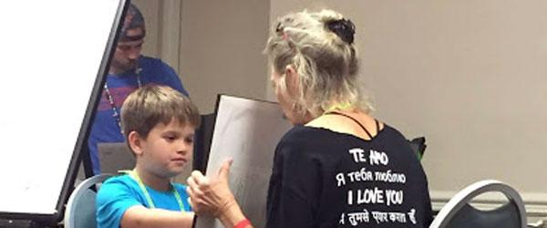 Empowering Mirror Work with Kids