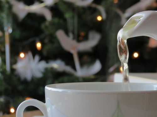 Tips To Minimize Holiday Stress