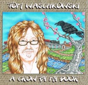toms album cover