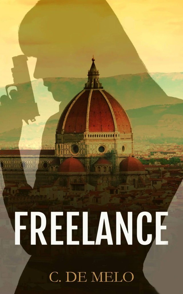 Discover Italy With Art- FREELANCE by Christine