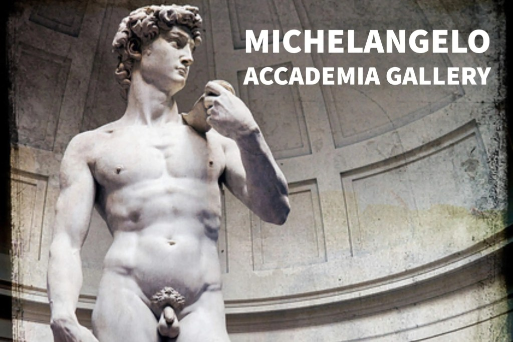 Free Ticket to Accademia Gallery in Florence Michelangelo